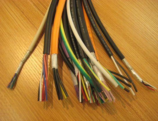 PVC Flex Cables